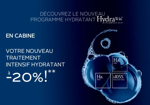 Traitement Intensif Hydratant